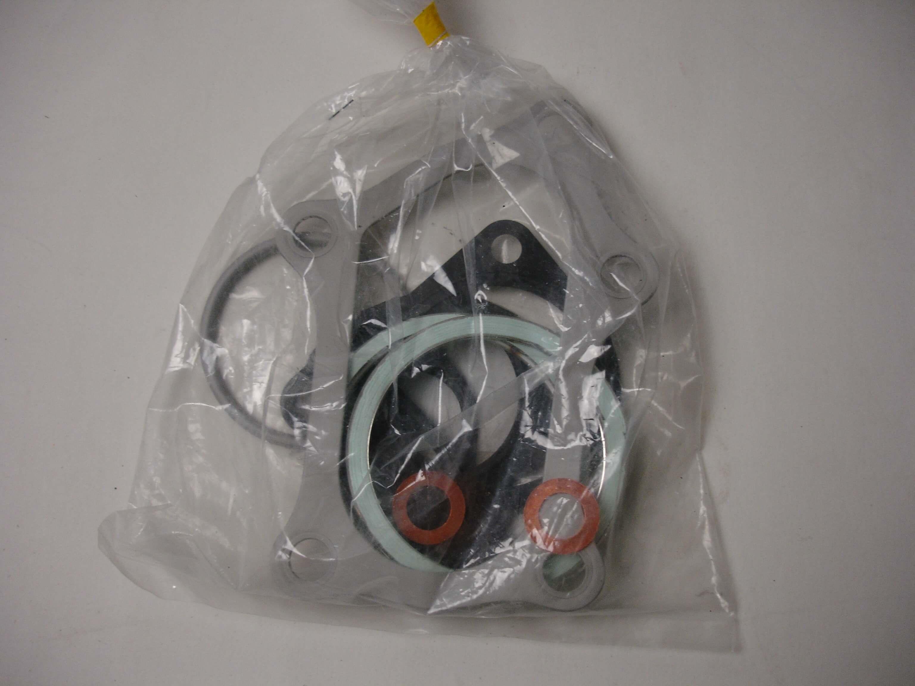 Toyota OEM 1JZ-GTE Turbocharger Gasket Kit 04175-46040 Supra Soarer Mark 2 VVTi