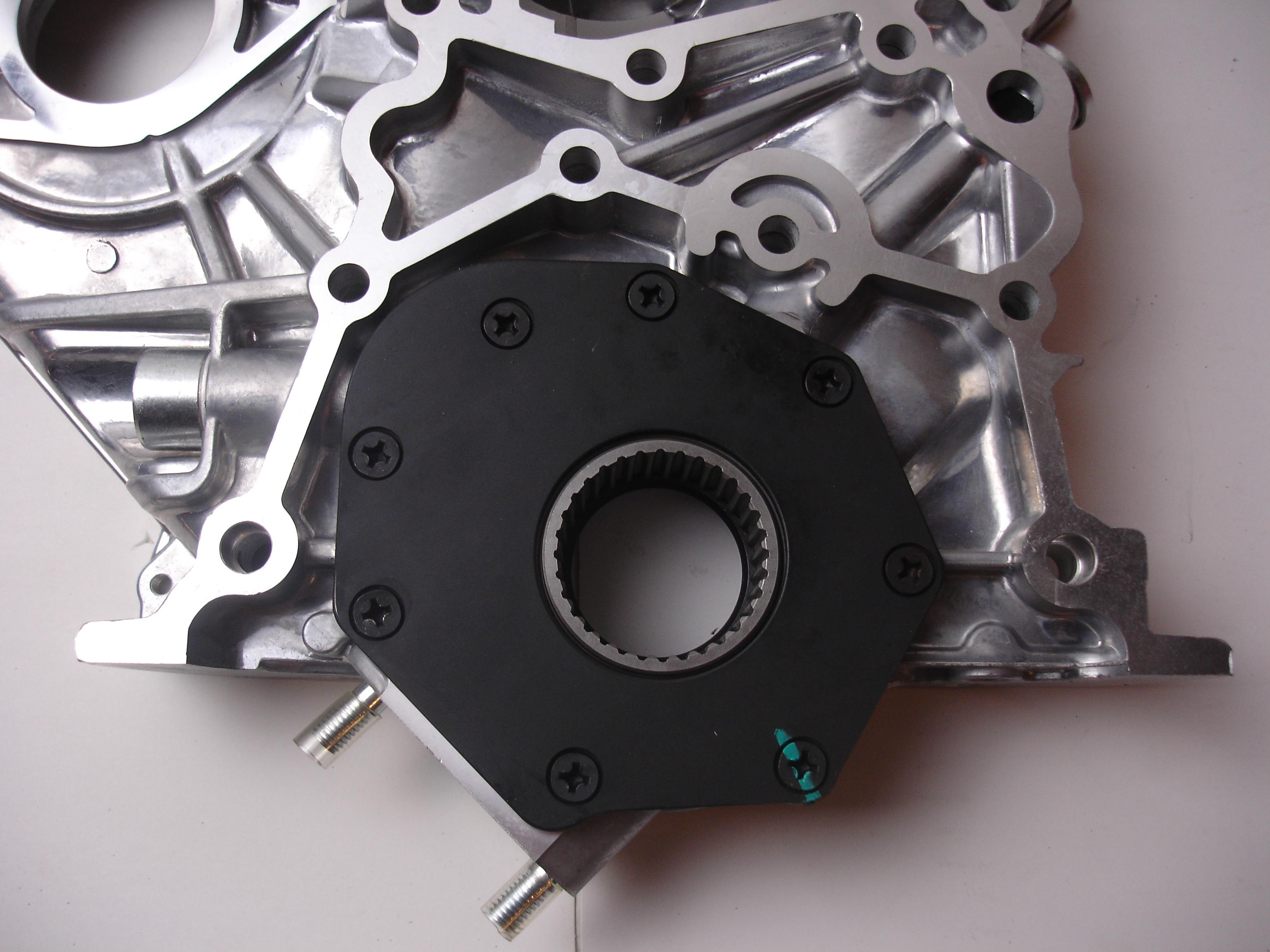 Oil Pump Toyota 2l 2l
