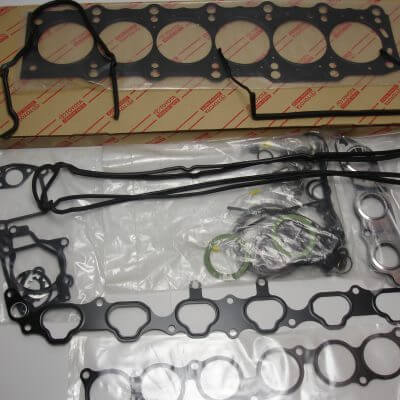 Toyota OEM 2JZ-GE Engine Overhaul Gasket Kit 2JZ-GTE 04111-46065