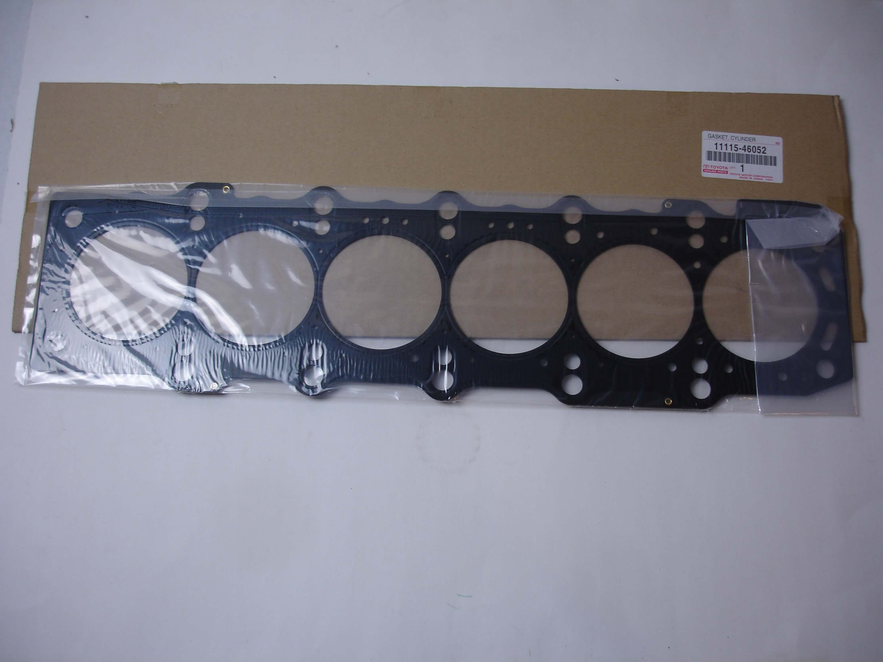 Genuine Toyota 11115-46052 Cylinder Head Gasket
