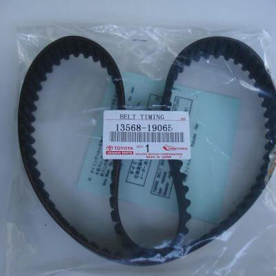 Toyota OEM 1PZ 1HZ 1HZ-T 1HD 1HD-T Timing Belt 13568-19065 94MR25
