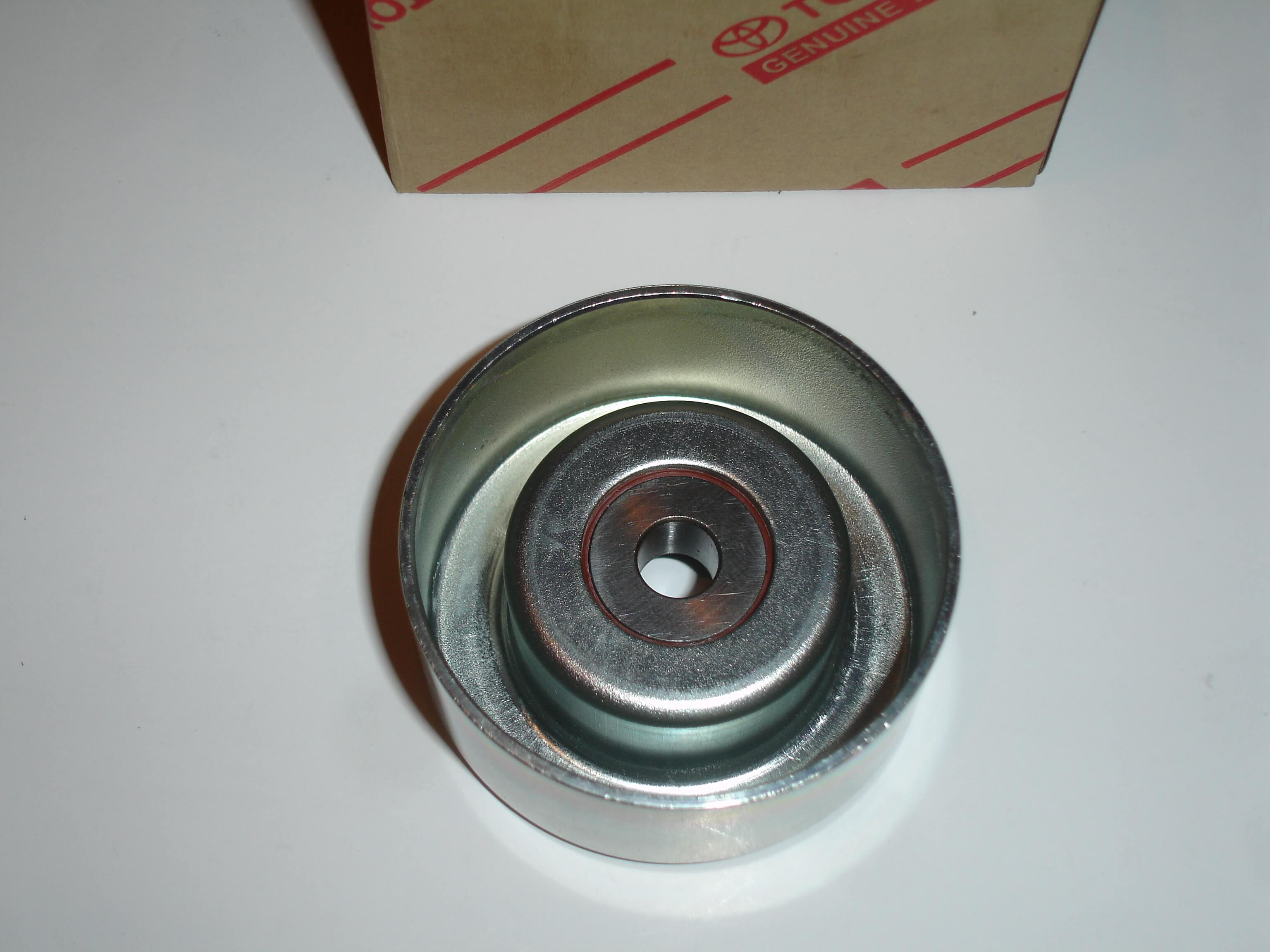 Toyota Lexus OEM 16604-31010 Idler Pulley No. 2 16604-31020 16604-0P011 Tacoma