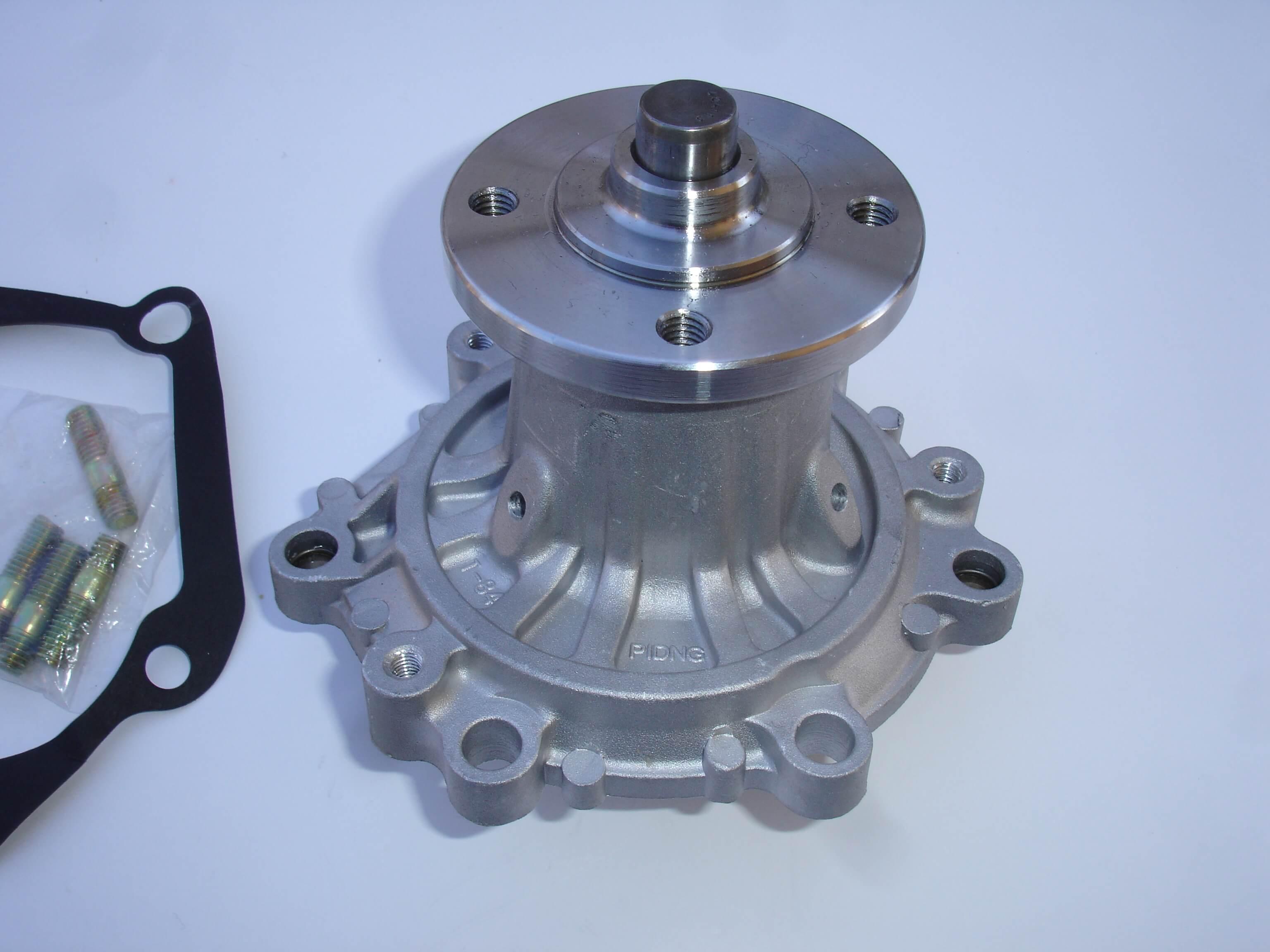 Toyota Diesel 2l 3l 5l Water Pump  Gasket  And Studs 16100