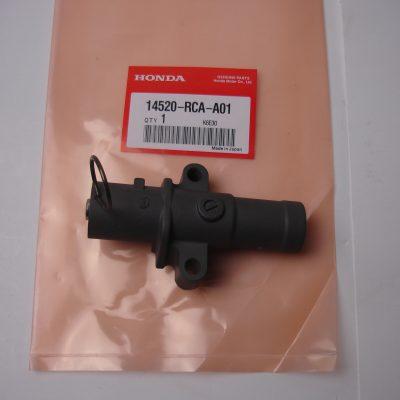 Honda OEM Timing belt tensioner 14520-RCA-A01